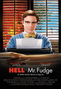 Hell and Mr. Fudge Movie Poster