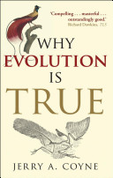 Cover: Why Evolution Is True