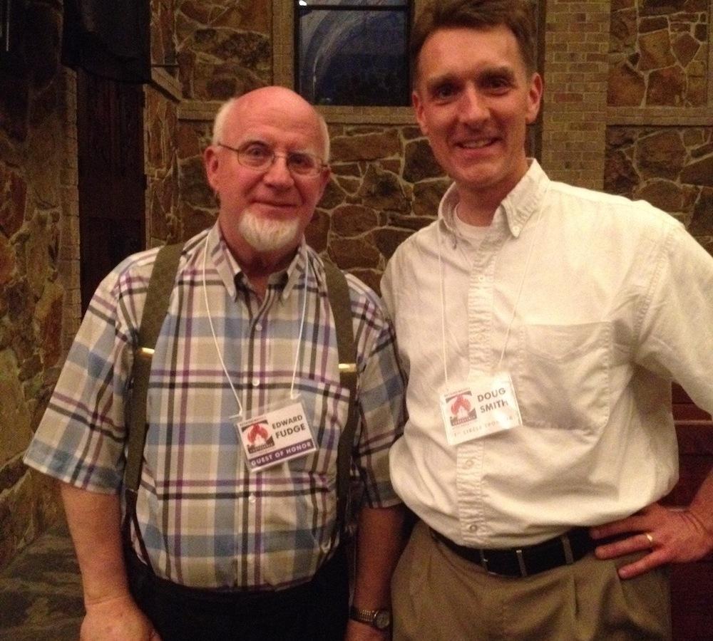 Edward Fudge and Doug Smith