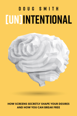 [Un]Intentional: The Book Cover